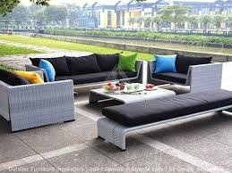 Image modern wicker patio furniture Sofa Patio Furniture Inspiration Amazing Gray Wicker Outdoor Furniture Of Great Deals On Modern Patio In Modern Wicker Outdoor Furniture Pinterest Patio Furniture Inspiration Amazing Gray Wicker Outdoor Furniture Of
