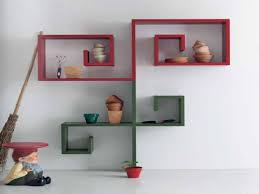 Shelving For Bedrooms Shelving Units Ideas Endearing Wall Shelving Units For Bedrooms