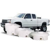 425 Gallon Truck Water Tank Snyder 1021800W94301 WU3C