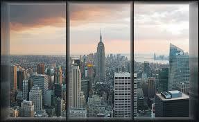 New York Fototapete Home Decor Ideeën Sukhsagargoa Within