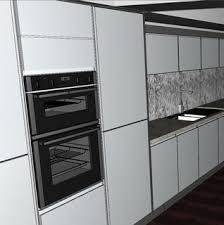 Reviews for Ian RIce Kitchen Designs - Ian Rice Kitchen Design Consultant