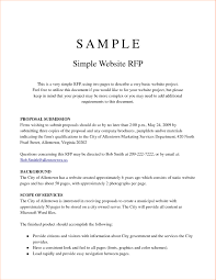 Create And Download A Sem Rfp Request For Proposal Bonsai
