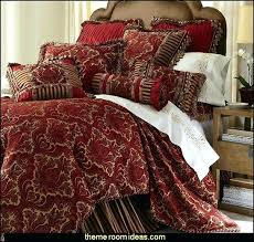 red and gold bedding red brown and gold comforter sets collection by fielder bedding lb fa 1 4 red green gold bedding