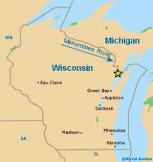 Image result for menominee, michigan