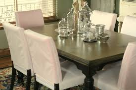 image of parsons chair slipcovers image