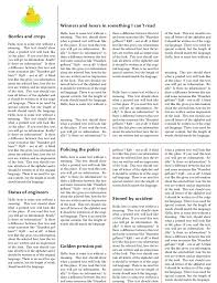 Old West Newspaper Template Is There A Latex Template For A Newspaper Style Letters To