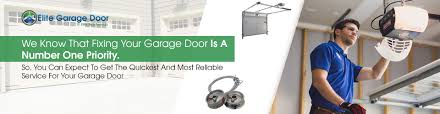 Commercial Garage Door Repair • Elite Garage Door & Gate Repair