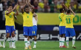 World Cup qualifiers   Brazil beats Uruguay, Argentina over Peru - The Hindu
