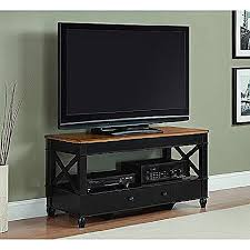better homes and gardens tv stand. Dark Cherry Tv Stand Unique Better Homes Garden Black For Tvs And Gardens