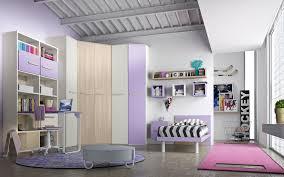 Stanze da letto moderne con cabina armadio per ragazze ~ idee di