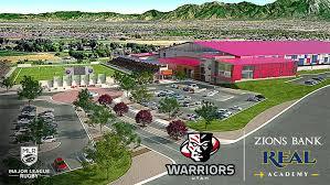 utah warriors announce home venue for the major league rugby season utah warriors rugby