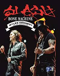 <b>Slash Featuring Myles</b> Kennedy and the Conspirators - Bone Machine
