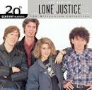 20th Century Masters - The Millennium Collection: The Best of Lone Justice