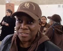 Deborah Summers, National President of the National Hook-Up of Black Women,  Joliet |The Times Weekly | Community Newspaper in Chicagoland Metropolitan  Area