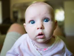 Baby Eye Chart Calculator Why Babies Are Born With Blue Eyes