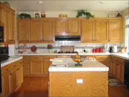 Honey Oak Kitchen Cabinets kitchen gel stain oak cabinets painting cabinets black painting 5285 by xevi.us
