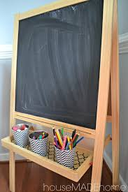 ... Fancy Ikea Kid Easel For Kid Bedroom Decoration : Lovely Kid Furniture  For Kid Studio And