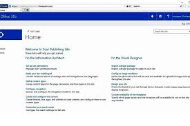 Create Sharepoint Site Template Site Template Archives Cloud Decoded