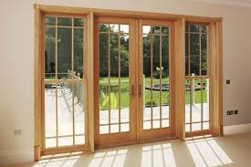 high quality wood patio doors marvin