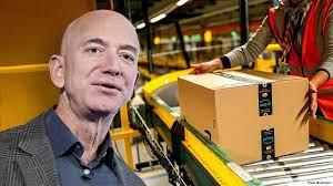 Amazon's Jeff Bezos surpasses $200 ...