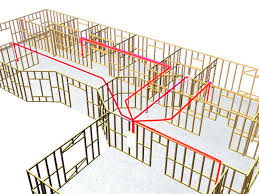 wiring a house for internet the wiring diagram tv installation and mounting and home theater set up house wiring