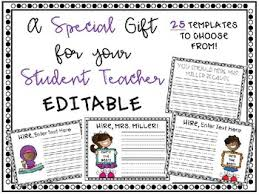 Gift For Letter Of Recommendation Student Teacher Gift Recommendation Letters From Students By