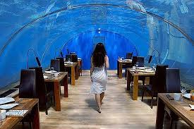 Models Real Underwater Hotel Located For Perfect Ideas