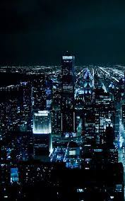 Cityscape At Night Android Wallpapers ...