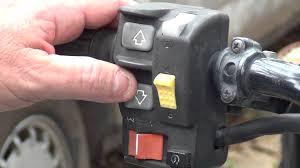 hondas electronic shift program es thumb shift on my honda rancher hondas electronic shift program es thumb shift on my honda rancher atv