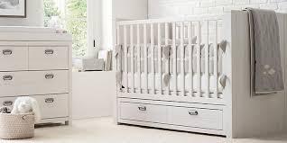 Haven Storage Panel Crib Collection   RH Baby & Child