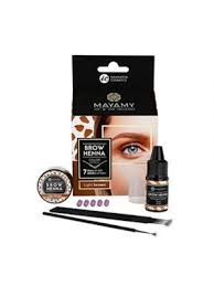 <b>Sexy Brow Henna</b> - Beauty - By Category