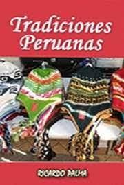 tradiciones peruanas por ricardo palma