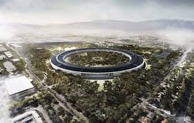 cupertino apple office. Apple\u0027s New Campus Has Cutting-Edge Features That Will Amaze You | Architectural Digest Cupertino Apple Office
