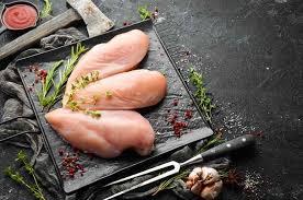 Resep dada ayam fillet kukus yang cocok disantap sebagai menu sahur bagi yang menjalankan diet. Kandungan Nutrisi Dada Ayam Dan Manfaatnya Bagi Kesehatan Alodokter
