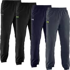 under armour pants. image is loading under-armour-2017-mens-ua-storm-powerhouse-cuffed- under armour pants 0