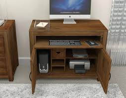 Hidden home office furniture Small Space Walnut Home Office Furniture Walnut Hidden Home Office Furniture Toronto Reviews Portalstrzelecki Walnut Home Office Furniture Walnut Hidden Home Office Desk