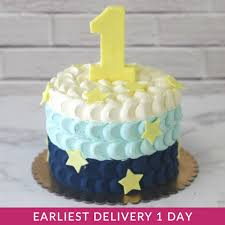 First Birthday Smash Cake Buy Cakes In Dubai Uae Gifts