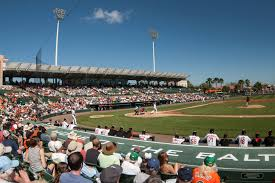 Ed Smith Stadium Seating Chart Baltimore Orioles Spring Training Spring Training Online