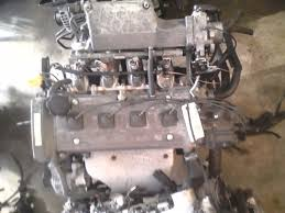 Toyota Corrolla 1.8 (7AFE) Engine for Sale | Junk Mail
