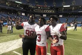 USF Football RB D'Ernest Johnson, CB Deatrick Nichols Impress at 93rd  Annual East-West Shrine Game - The Daily Stampede