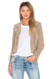 suede moto jacket blanknyc 185