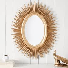 gold sunburst mirror. Gold Sunburst Mirror 8