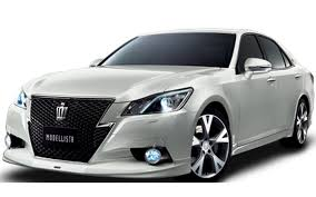 Full-Size RWD Toyota Crown Debuts in Japan, Enters 14th Generation