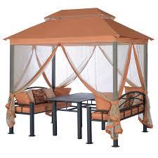 <b>Беседка</b> садовая <b>Удачная мебель</b> Перу 257х177 см купить по ...