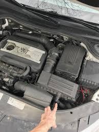Epc Light Car Shaking Volkswagen Cc Questions 2012 Vw Cc Wont Start Cargurus