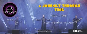 Echoes of <b>Pink Floyd: A</b> Journey Through Time (New date) - Capital ...