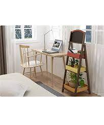liqicai flores escaleras madera maciza pizarra soporte de flores tipo de planta bonsai marco multi capa flowerpot estante salón dormitorio estudio