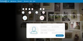 20 Best Online Family Tree Builders Trace Com