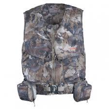 Купить демисезонные утепленные <b>жилеты</b> для охоты в ...