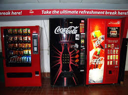 Vending Machines For Sale Nz Custom Unmanned Stores Vending Machines On Steroids Or New Retail Format